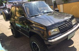 Like New Suzuki Escudo for sale