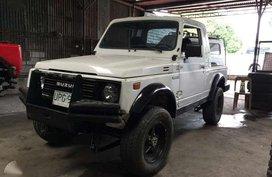 1997 Suzuki Samurai for sae