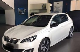 Brand New Peugeot 308 for sale