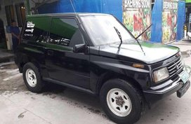 1994 SUZUKI ESCUDO FOR SALE