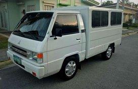 2007 Mitsubishi L300 Fb for sale