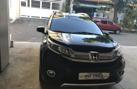 2017 HONDA BR-V for sale