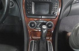 2003 Mercedes-Benz SL55 for sale