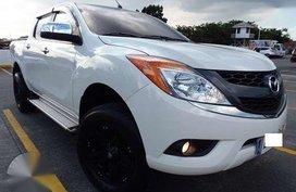 Mazda BT-50 2014 for sale