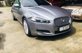 2015 Jaguar XF for sale
