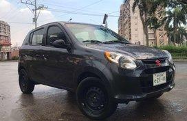 2016 Suzuki Alto for sale