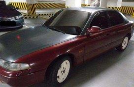 1993 Mazda 626 for sale
