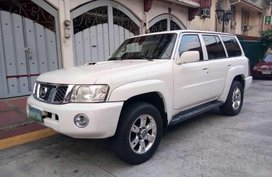 2012 Nissan Patrol Super Safari for sale