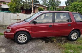 Mitsubishi Space Wagon 1993 for sale