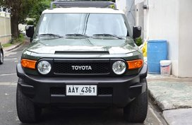 Toyota FJ CRUISER 2014 for sale