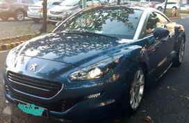 Peugeot RCZ 2014 For sale