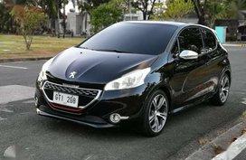 2015 Peugeot 208 for sale