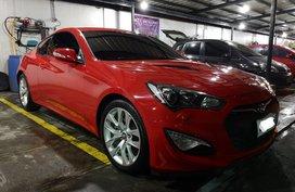 2014 Hyundai Genesis 2.0 Turbo RUSH MT - 2015 2016