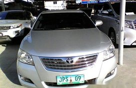 Toyota Camry 2008 3.5 Q V6 for sale