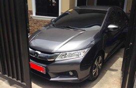 Honda City vx 2017 for sale