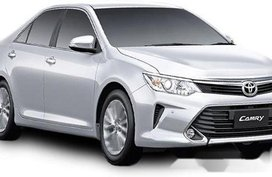 Toyota Camry V 2018 for sale