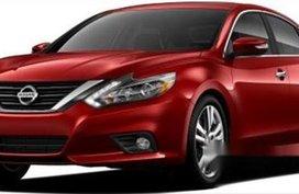 Nissan Altima Sv 2018 for sale