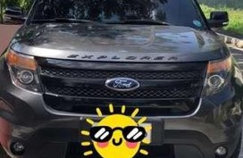 Ford Explorer Sport 2015 for sale
