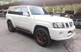 2009 Nissan Patrol super safari for sale