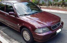 1999 Honda City 13 MT for sale