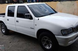 Isuzu Fuego 2001 for sale