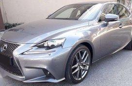 2014 Lexus Is for sale