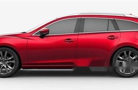 Mazda 6 Sports 2018 for sale