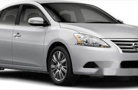 Nissan Sylphy Upper 2018 for sale