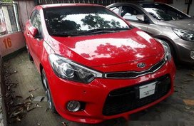 Kia Forte 2016 AT for sale