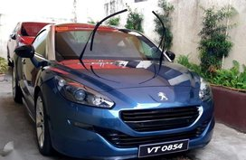 2014 Peugeot RCZ for sale