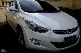 Hyundai Elantra Premium 2012 for sale