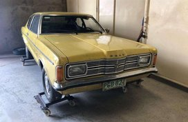 1972 Ford Taunus for sale