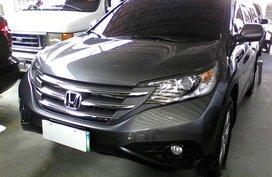 Honda CR-V 2012 AUTOMATIC for sale