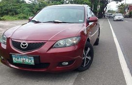 Mazda 3 2007 AT for sale