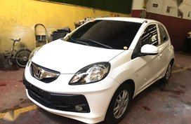 2015 Honda Brio matic for sale