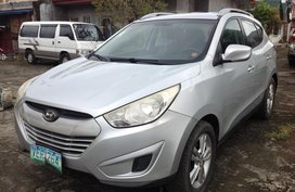 Hyundai Tucson Theta II 2010 for sale