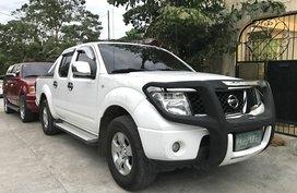 Nissan Navara Frontier 2008 for sale