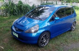 Honda Fit 2006 for sale