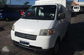 FB Body 2014 Suzuki APV for sale