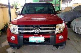 2008 Mitsubishi Pajero for sale