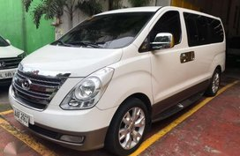 2014 Hyundai Starex Gold VGT for sale