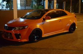 Forte Koup EX turbo 2014 for sale