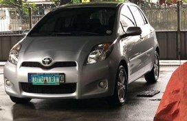 Toyota Yaris Hatchback 2013 for sale