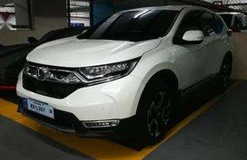 2017 Honda Crv for sale