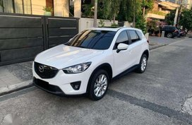 2013 Mazda CX5 for sale