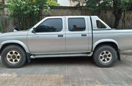 Nissan Frontier 2001 4X4 MT Limited Edition