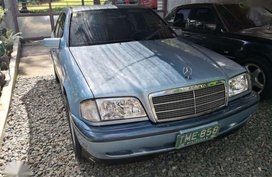 Well-kept Mercedes Benz W202 C220 Diesel for sale