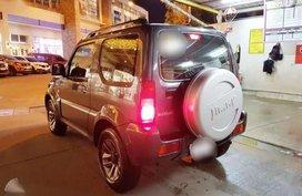 Rush sale 2016 Suzuki Jimny Automatic
