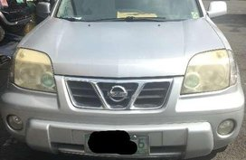 Nissan Xtrail 2005 AT for sale