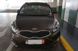 KIA Carens 17 CRDi LX for sale